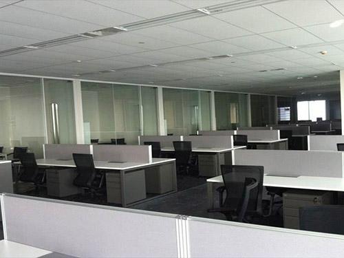 通州区办公室装修中应该怎样运用现代设备
