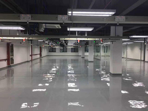 南通滨海园区厂房装修过程中安全隐患有哪些?