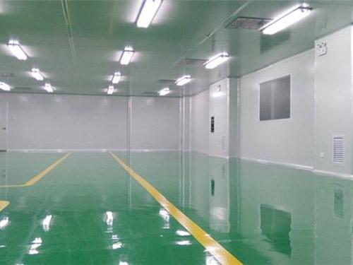 南通哪家厂房无尘室装修专业呢?
