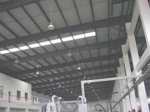 厂房装修一般装什么