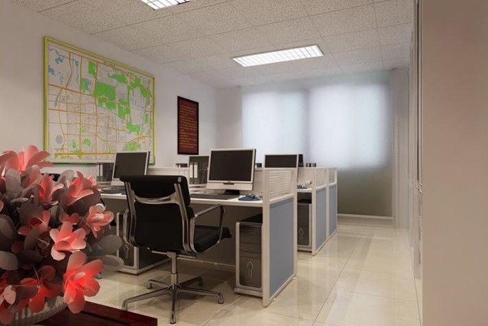 如皋开发区办公室装修设计标准以及注意事项