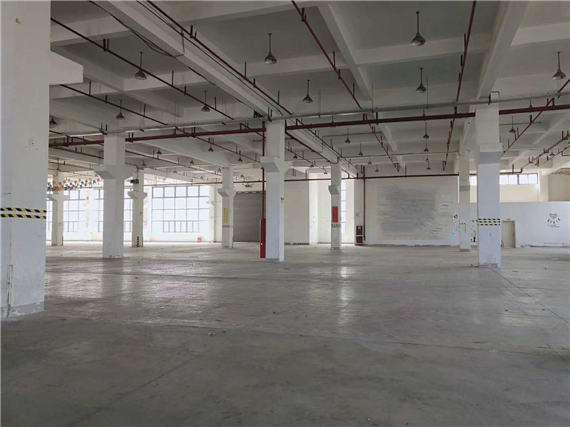 如皋高新区厂房装修客户关心的一些问题